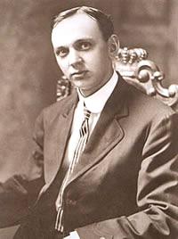 Edgar Cayce nel 1910