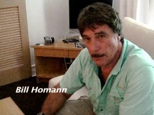 Bill Homann
