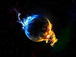 Paradiso - Inferno