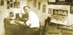 Edgar Cayce: IDEE E PREDIZIONI POLITICHE E ECONOMICHE