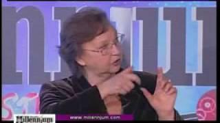 Giuliana Conforto Conferenza a Caserta