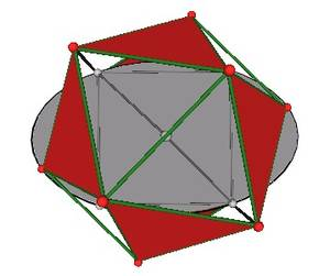 Fase Icosaedrica del Jitterbug da rwgrayprojects.com