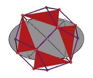 Fase Dodecaedrica del Jitterbug da rwgrayprojects.com
