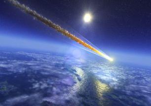 Zhirinovsky su meteoriti