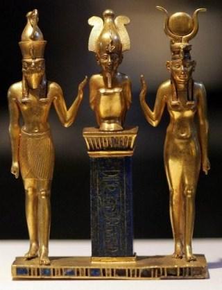 Mito Egizio