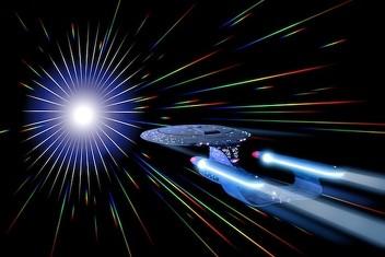 viaggi interstellari