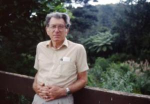 Bruce Cathie, 1992