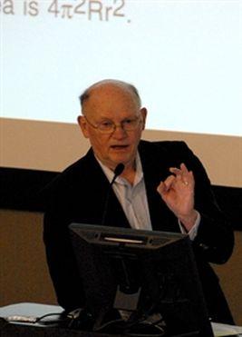 Dr. John C. Kasher