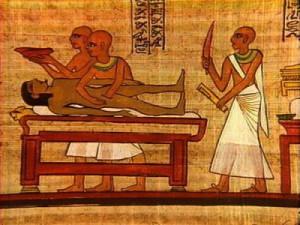 Mummificazione-in-Egitto