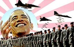 obama-warmonger