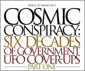 8-Titolo: Cospirazione cosmica: sei decenni di cover-up governativo sugli ufo - Fonte: OMNI (riv.mens.USA)-Vol.XVI- n_8- di aprile 1994-Pag.34 e seg