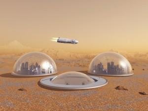 extraterrestri fanteria spaziale
